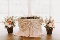 Violet Floral Designs; Kate Ann Photography