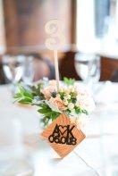 Violet Floral Designs; Katherine Zell Photography