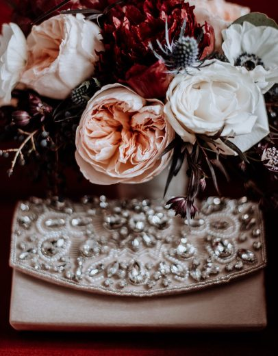 Tricia Notte Images; Violet Floral Designs
