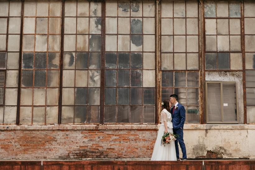 Baltimore Wedding Florist, Clipper Mill Wedding, Woodberry Kitchen Wedding